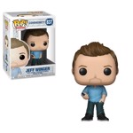 Community - Jeff Winger Pop! Vinyl Figure - Packshot 1