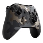 Xbox One Dark Op's Camo Special Edition Wireless Controller - Packshot 4