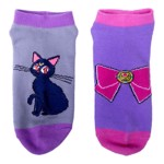 Sailor Moon - Ankle Socks 2-Pack - Packshot 2