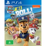 PAW Patrol: On a Roll! - Packshot 1
