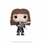 Harry Potter - Hermione with Feather Pop! Vinyl Figure - Packshot 1