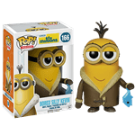 Minions - Bored Silly Kevin Pop! Vinyl Figure - Packshot 1