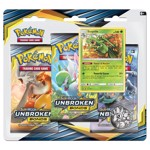 Pokemon - TCG - Unbroken Bonds Blister Pack - Packshot 2