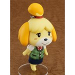 Animal Crossing: New Leaf Isabelle Nendoroid Figure - Packshot 5