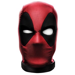 Marvel Legends Deadpool's Head Premium Interactive Head - Toys & Gadgets