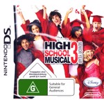 High School Musical 3: Senior Year - Packshot 1