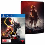 Nioh 2 Special Edition - Packshot 1
