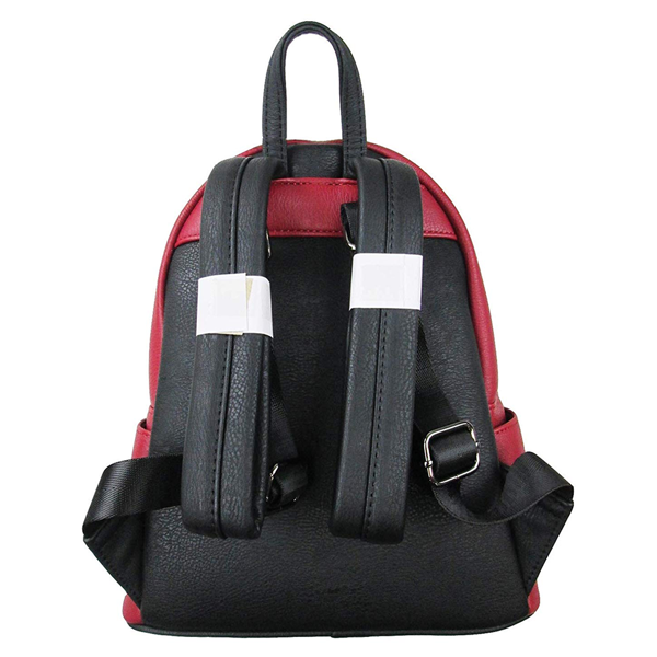 DC Comics - The Flash Loungefly Mini-Backpack - Packshot 2