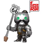 "Overwatch - B.O.B. 6"" Pop! Vinyl Figure - Packshot 1"