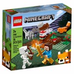 Minecraft - LEGO The Taiga Adventure - Packshot 5