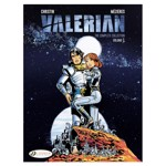 Valerian - The Complete Collection Vol. 1 - Hardcover Book - Packshot 1