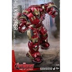 Marvel - Avengers: Infinity War - The Hulkbuster (Deluxe Version) Sixth Scale - Packshot 2
