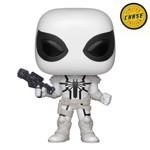 Marvel - Agent Venom (with chase) Pop! Vinyl Figure - Packshot 2
