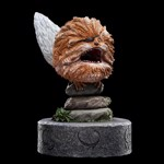 The Dark Crystal: Age of Resistance - Baffi the Fizzgig 1/6 Scale Statue - Packshot 5