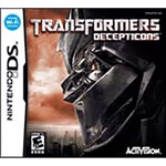 Transformers: Decepticons - Packshot 1