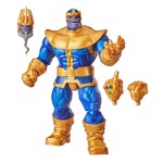 "Marvel - Legends Series Deluxe 6"" Thanos Figure - Packshot 1"