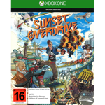 Sunset Overdrive - Packshot 1