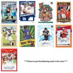 NFL - Donruss 20 Blaster Pack - Packshot 2