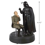 Star Wars - Episode IV - Darth Vader A Lack of Faith Hallmark Keepsake Ornament - Packshot 3