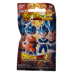 Dragonball Z - Dragonball Super 5cm Blind Bag Figure (Single Bag) - Series 1