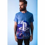 Sony - PlayStation City View T-Shirt - XL - Packshot 3