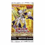 Yu-Gi-Oh - TCG - Eternity Code Booster Pack - Packshot 1