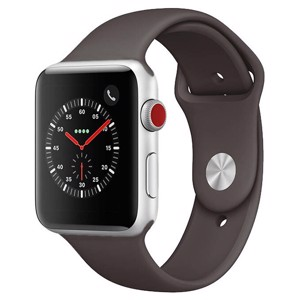 Apple Watch Series 3 38mm 3G - Silver (Refurbished)