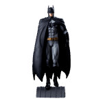 DC Comics - The New 52 - Batman 1/6 Scale Limited Edition Statue - Packshot 1