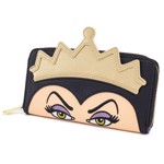 Disney - Snow White - Evil Queen Face Loungefly Wallet - Packshot 1