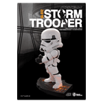 "Star Wars - Episode V - Imperial Stormtrooper Egg Attack 8"" Statue - Packshot 2"