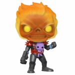 Marvel - Cosmic Ghost Rider Pop! Vinyl Figure - Packshot 1
