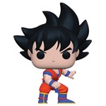 Dragon Ball Z - Goku Pose Pop! Vinyl Figure - Packshot 1