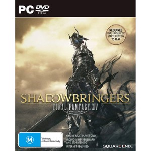 Final Fantasy XIV: Shadow Bringers