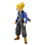 Dragon Ball Z - Super Saiyan Trunks Figure - Packshot 1