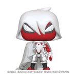 Marvel - Infinity Warps - Arachknight Pop! Vinyl FIgure - Packshot 1