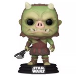 Star Wars - The Mandalorian Gamorrean Fighter Pop! Vinyl Figure - Packshot 1