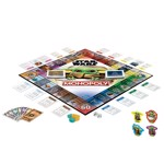 Star Wars - The Mandalorian - The Child Monopoly Board Game - Packshot 2