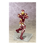 Marvel - Captain America: Civil War - Iron Man 1/10 Scale Kotobukiya ARTFX+ Statue - Packshot 4