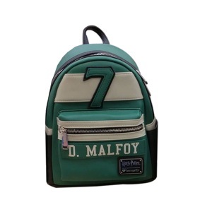 Harry Potter - D.Malfoy #7 Loungefly Mini Backpack
