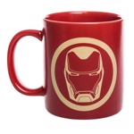Marvel - Iron Man Red Mug - Packshot 1