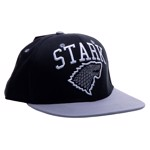 Game of Thrones - Stark Varsity Cap - Packshot 2