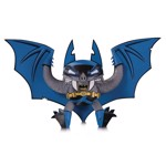 "DC Comics - Batman - 6.2"" DC Artists' Alley Limited Edition Statue - Packshot 1"