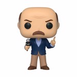 Marvel - Spider-Man: Far From Home - J. Jonah Jameson Pop!  Vinyl Figure - Packshot 1
