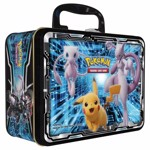 Pokemon - TCG - 2019 Collectors Chest - Packshot 1