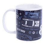 Fast and the Furious - The Fate of the Furious - All Over Design Mug - Packshot 1