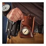 Capt. Jules' Everlasting Steampunk Flask - Packshot 3