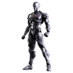 Marvel - Iron Man Play Arts Kai Action Figure - Packshot 1