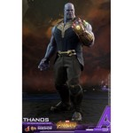 Marvel - Avengers: Infinity War - Thanos 1/6 Collectible Figure - Packshot 2