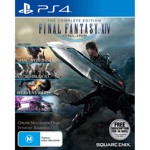 Final Fantasy XIV: The Complete Edition - Packshot 1