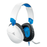 Turtle Beach® Recon 70 Gaming Headset - White
